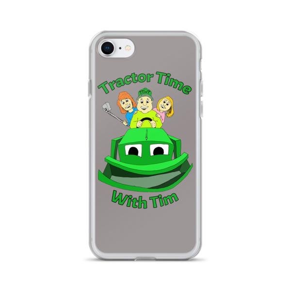 TTWT iPhone Case (fits 6 thru X)