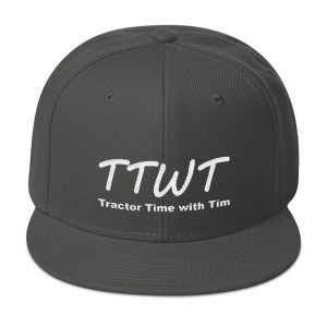 TTWT Adjustable Size Hat