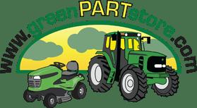 Green Parts Store Logo