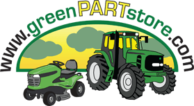 Green Parts Store Logo