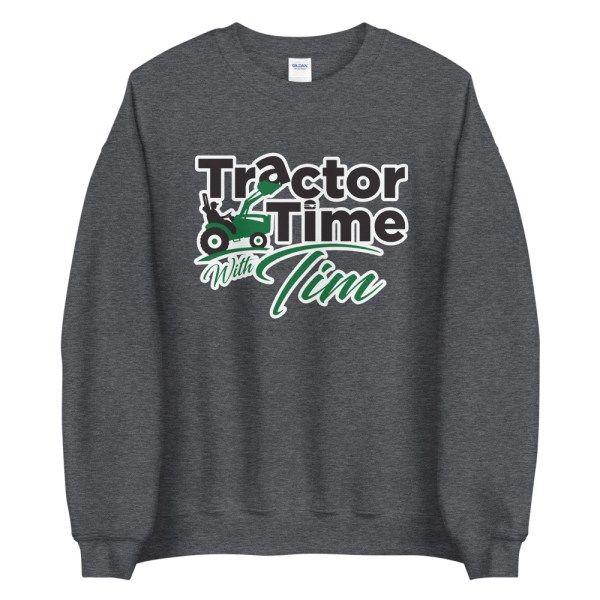 Unisex TTWT Sweatshirt