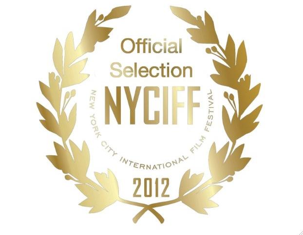 New York Film Festival 2012