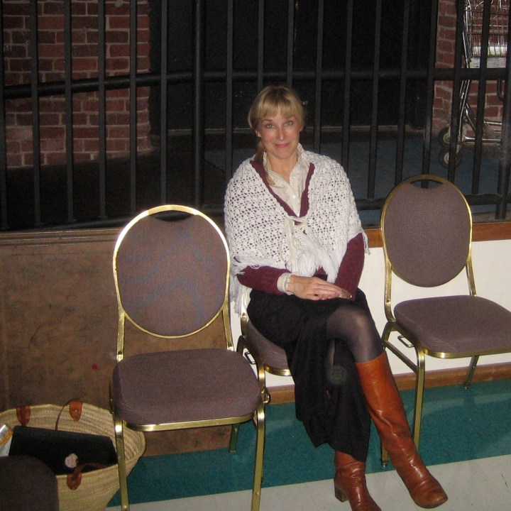 Louise/ Tracy Ann Chapel