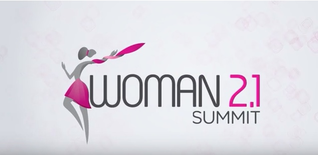 Woman 2.1 Summit