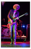 Gary Clark Jr, Warehouse Live with Gibson SG, March 2016