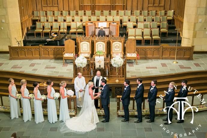 Wedding First United Methodist Fort Worth Club Sarabeth Events Tracy Autem Photography-035