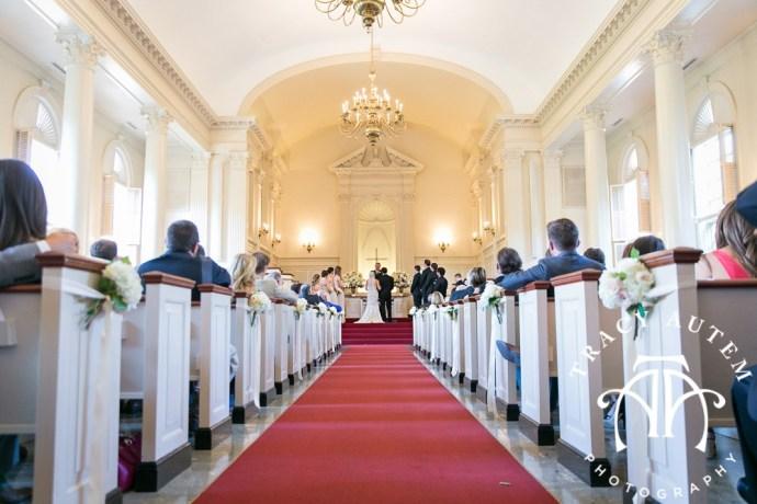 Wedding Robert Carry Chapel TCU City Club Fort Worth Sarabeth Events Tracy Autem Photography-054