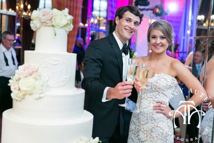Wedding Robert Carry Chapel TCU City Club Fort Worth Sarabeth Events Tracy Autem Photography-092
