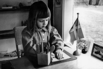 Montessori education