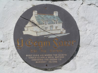 Y Gegin Fawr - providing hospitality for 700 years