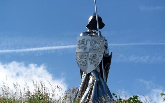 O Fôn i Fynwy – Day 17 (Rhandirmwyn to Llandovery)
