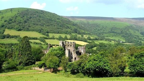 O Fôn i Fynwy – Day 22 (Llanthony to Monmouth)
