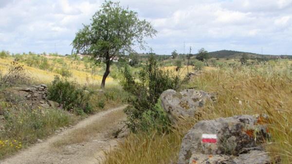 Exploring inland Algarve