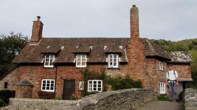 Allerford, near Porlock, Somerset