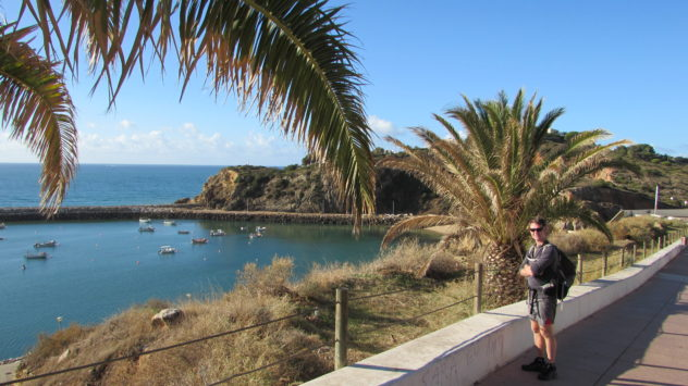 Albufeira marina, Albufeira, Algarve, Portuga