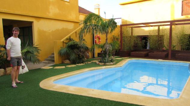 Casa Mestre, Vila do Bispo, Western Algarve