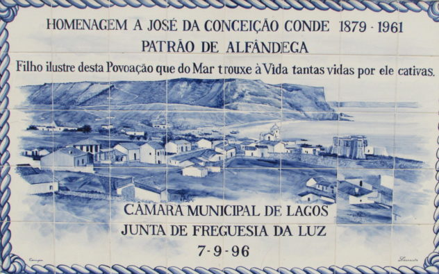 Alejuro, Praia da Luz, Western Algarve, Portugal
