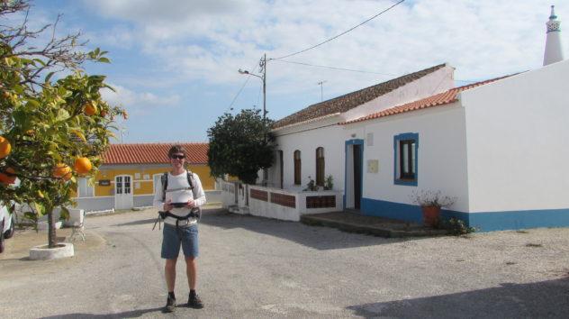 Azinhal, Castro Marim, Algarve