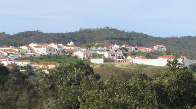São Marcos da Serra, Central Algarve