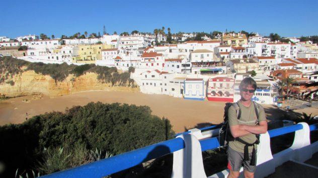 Carvoeira, Algarve