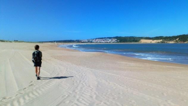 São Martinho do Porto, Silver Coast, Portugal