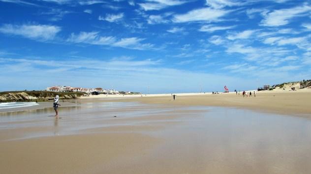 Baleal, Peniche, Silver Coast, Portugal