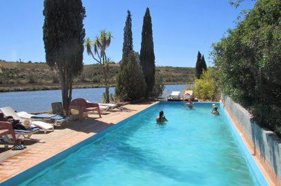 Clube Nautico Silves, Algarve
