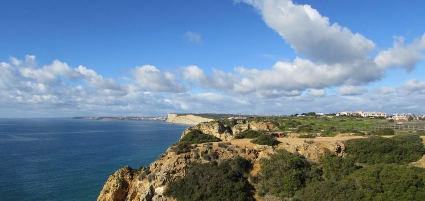 Western Algarve: Praia da Luz to Lagos