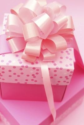 Pink Gift