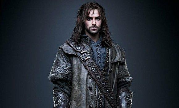 Aidan Turner - Kili -- The Hobbit