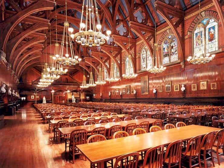 annenberg hall