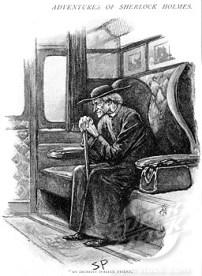 holmes train