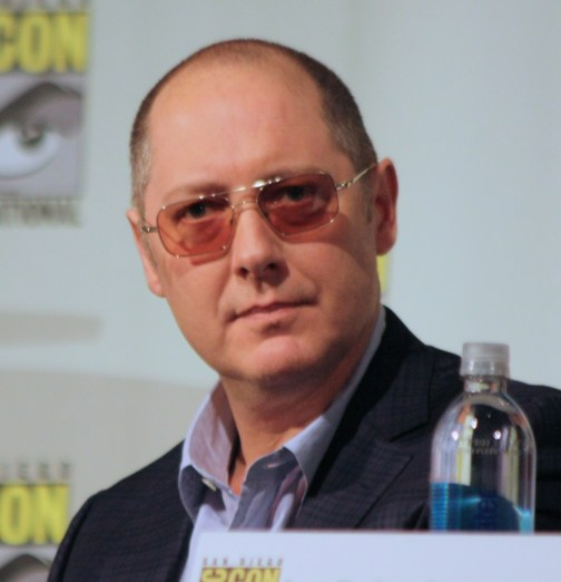 Spader today