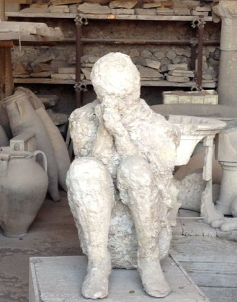 vesuvius people