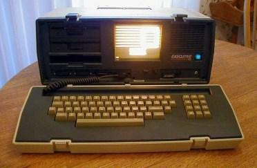 1983 laptop