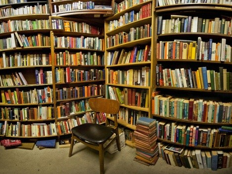 bigger library