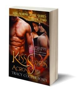 Kiss Across Swords cover