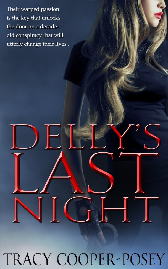 Delly's Last Night Cover