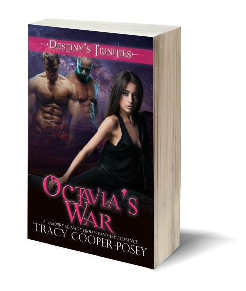 Octavia - 3D Site