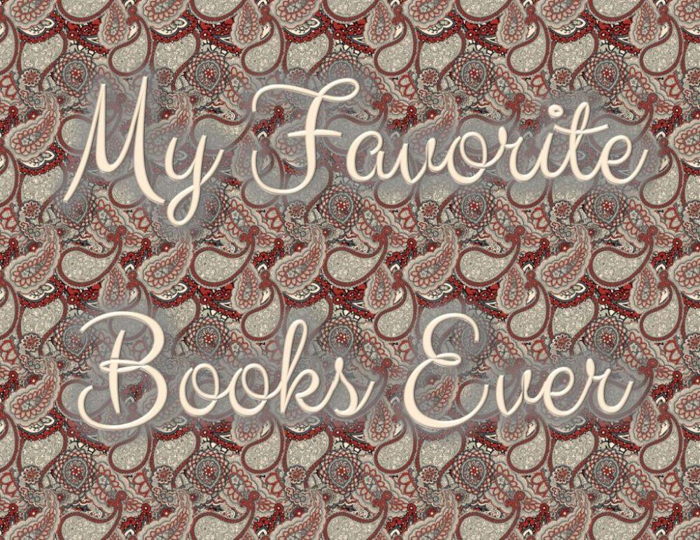 favourite-books-ever