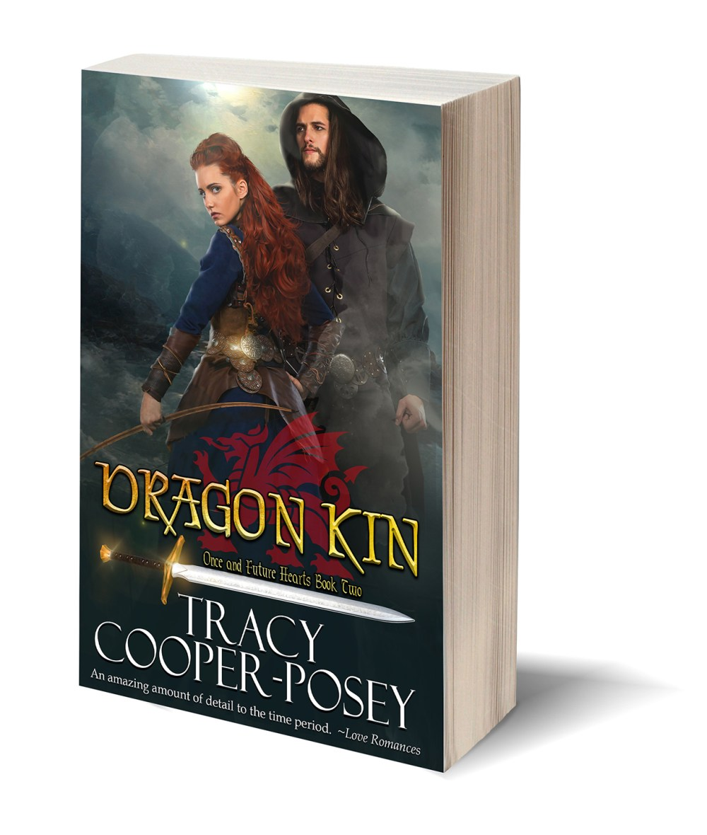 Dragon Kin Cover