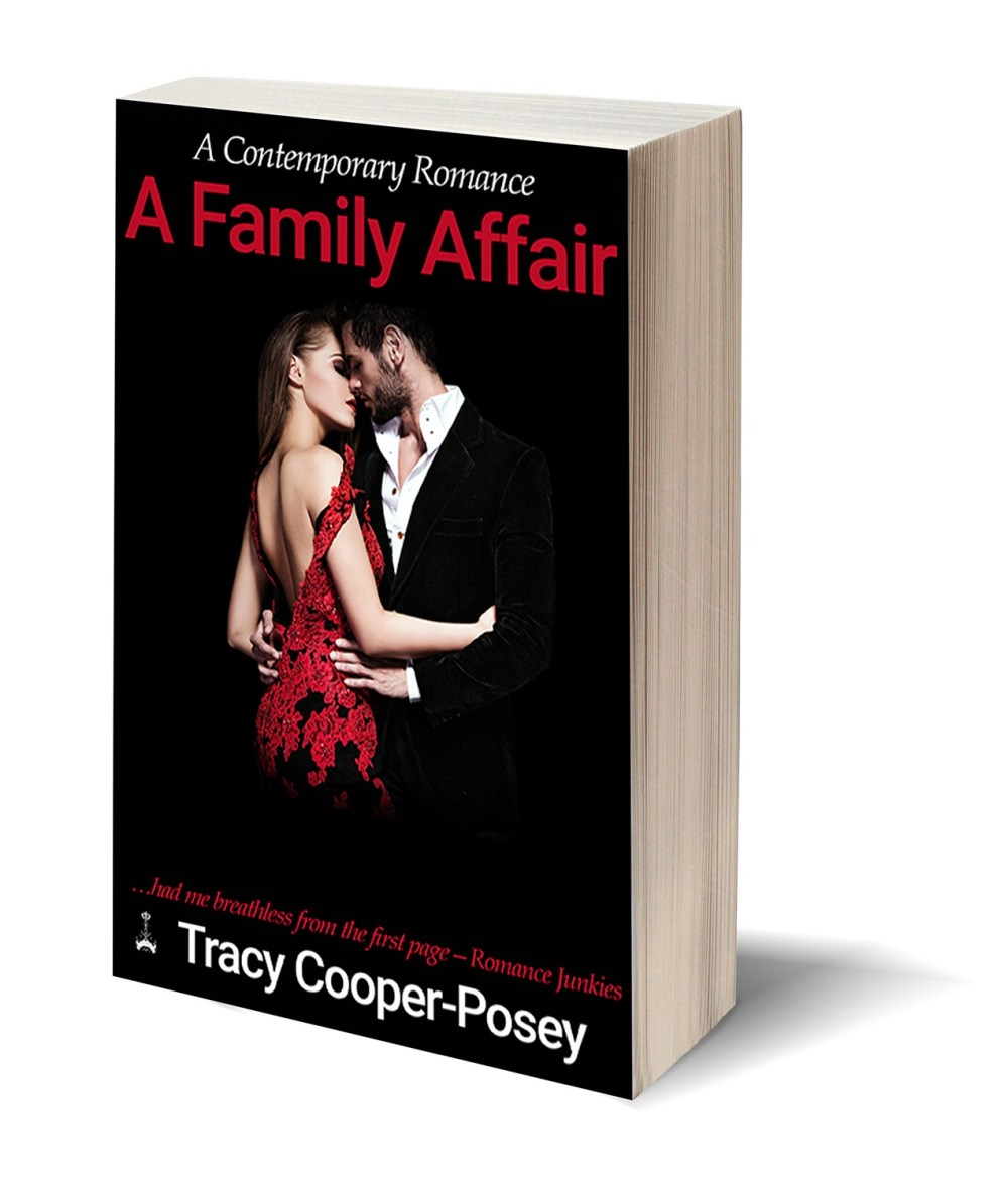A Family Affair Cover