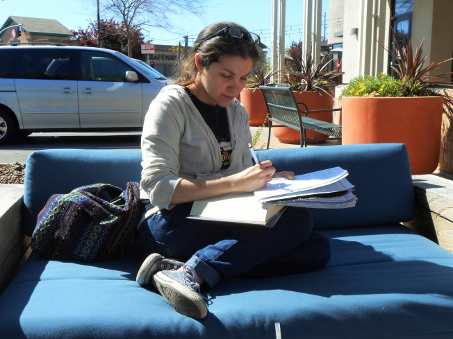phot credit: Anthony Paul <3 // a reader-writer's life.