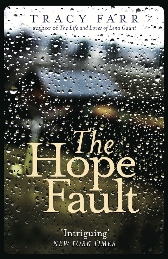 The Hope Fault (Aardvark Bureau, 2018)