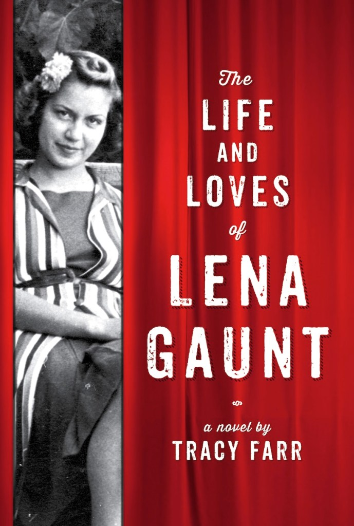 The Life and Loves of Lena Gaunt (Fremantle Press 2013)