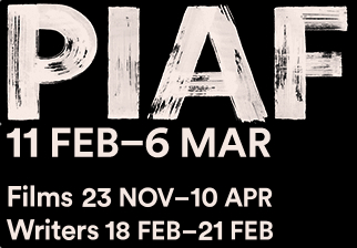 Perth Writers Festival at PIAF