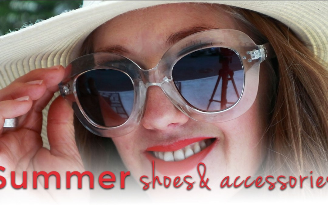 Best summer dressing tips for women over 40 part 2 - summer style for women over 40
