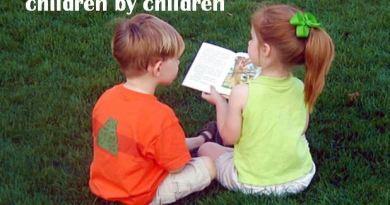Favorite Books for children by children