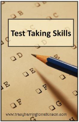 Test Taking Skills