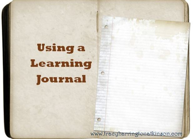 Using a Learning Journal